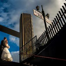 Wedding photographer Flavio Roberto (FlavioRoberto). Photo of 05.04.2017