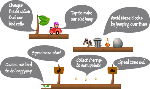 umi race adventure screenshot 11