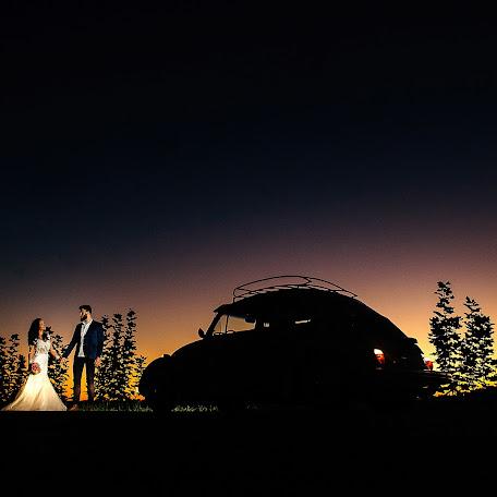 Wedding photographer Diego Frigo (frigo). Photo of 04.04.2017