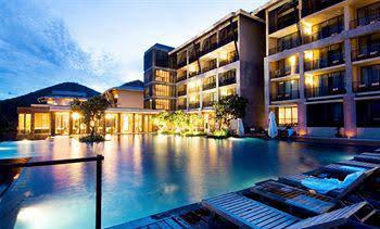 Jin Jiang Sanya Royal Garden Resort