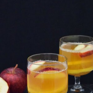Mulled Cider With Alcohol Recipes