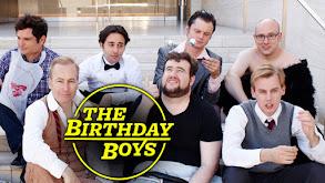 The Birthday Boys thumbnail