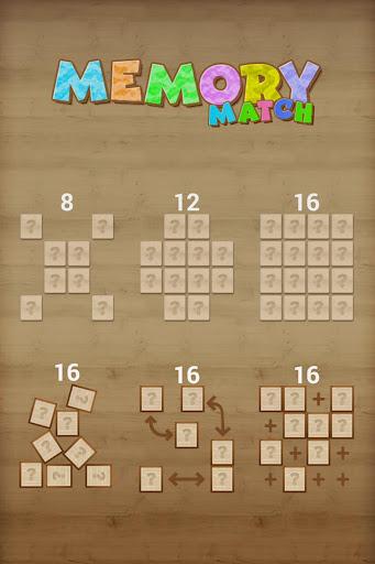 Kids Game u2013 Memory Match Food 3.0.1 Screenshots 6