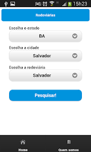 Viação Piracicabana screenshot 2