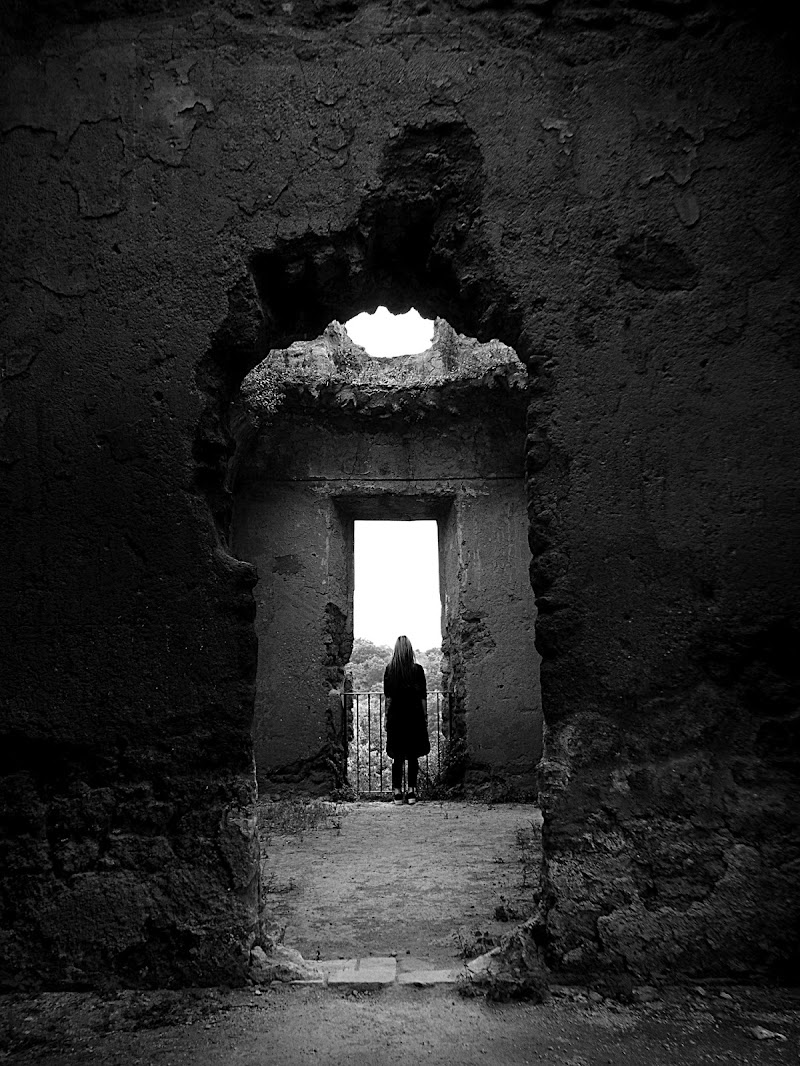 Loneliness-Solitudine di Atomic