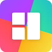 Photo Collage Maker - PIP, Photo Editor,Photo Grid