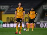 Premier assist de la saison pour Leander Dendoncker