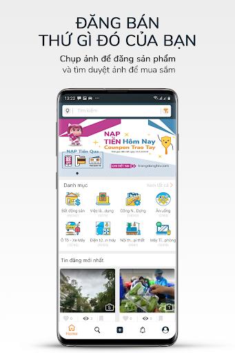 Trang Đăng Tin - Mua Bán Rao Vặt Miễn Phí screenshot 1