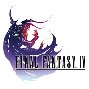 FINAL FANTASY IV for PC and MAC