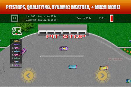 V8 Racing Game v1.0