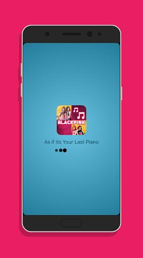 KPOP BLACKPINK Piano Game 2.0 screenshots 1