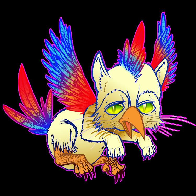 Logo of Transplants CatBirD