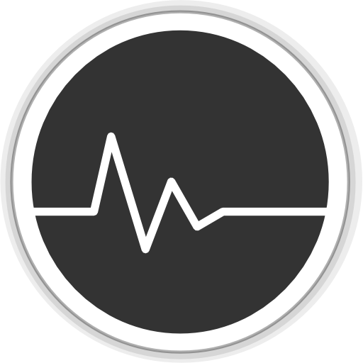 CPU Memory Monitor 工具 App LOGO-APP試玩