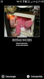 Buenos Días, Tardes, Noches screenshot 5