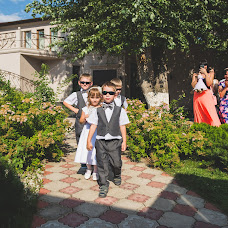 Wedding photographer Vadim Blagodarnyy (vadimblagodarny). Photo of 22.02.2018