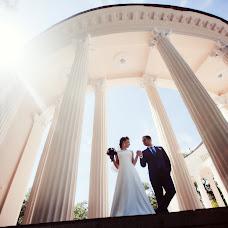 Wedding photographer Dmitriy Yanovskiy (yan0vsky). Photo of 03.09.2015