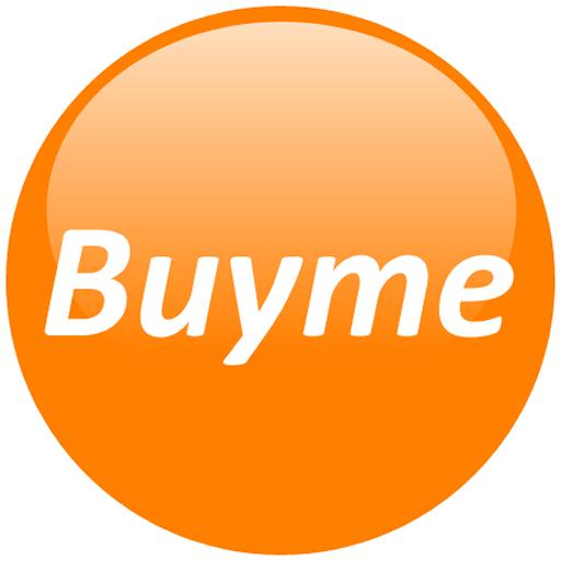 Buyme 購物 App LOGO-APP試玩