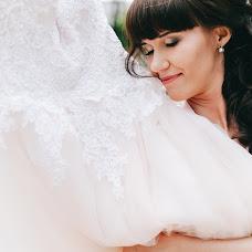 Wedding photographer Egor Tokarev (tokarev). Photo of 28.10.2017