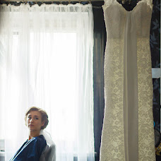 Wedding photographer Olga Volkovec (OlyaV). Photo of 25.08.2016