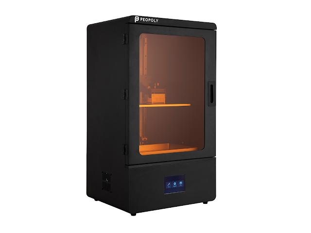 Peopoly Phenom Large-Format MSLA 3D Printer