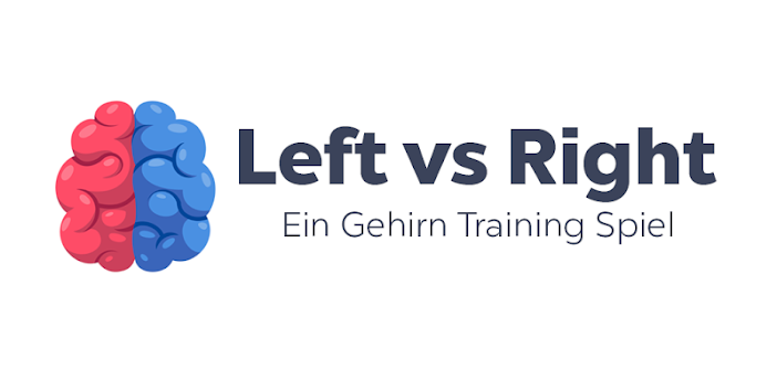 Left vs Right: Gehirntraining