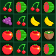 Pigs Like Fruits:Match3 Puzzle