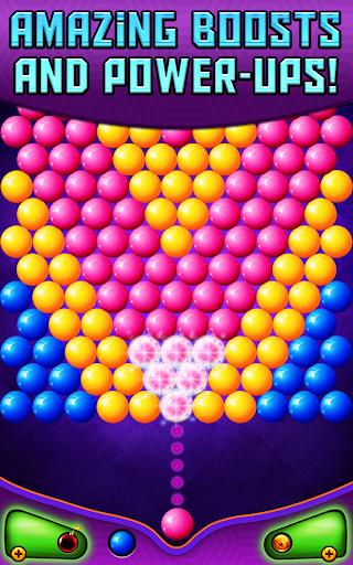 Shoot Bubble Puzzle screenshot 1