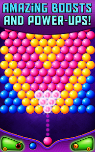 Shoot Bubble Puzzle - náhled