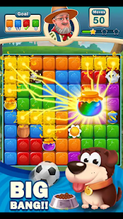Download Puppy Crush : Journey Of Blast For PC Windows and Mac apk screenshot 6