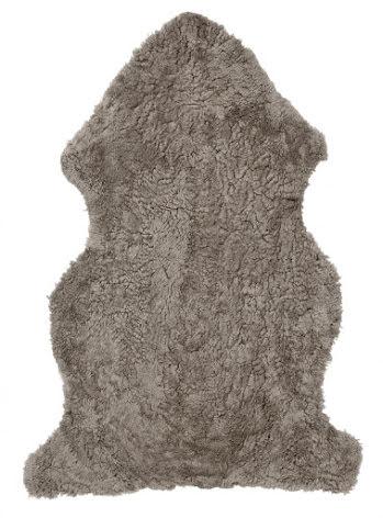 Curly Rug Sheepskin - SAHARA