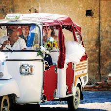 Fotografo di matrimoni Carmelo Ucchino (carmeloucchino). Foto del 08.04.2019