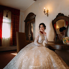 Wedding photographer Roman Fedotov (Romafedotov). Photo of 19.04.2018