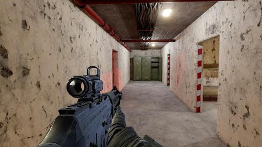 American Jail Break - Block Strike Survival Games apkpoly screenshots 16