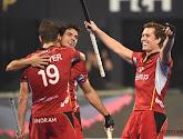 Red Lions nemen revanche: bronzen medaille betekent einde van EK met positieve noot