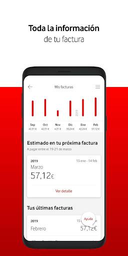 Mi Vodafone screenshot 2