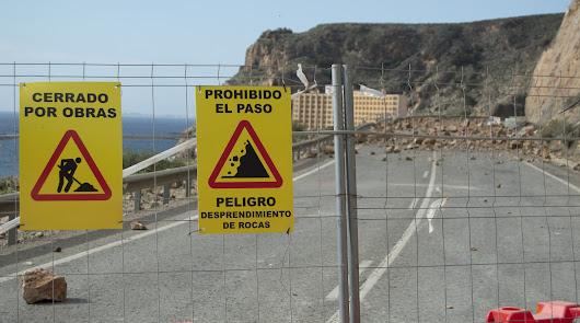 El Cañarete se encuentra actualmente en obras.