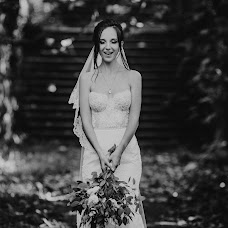 Wedding photographer Anna Golubcova (AnnaGolubtsova). Photo of 20.12.2017