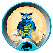 GO Launcher Free Theme