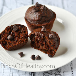 Double Chocolate Mocha Muffins