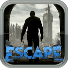 Escape From London - Spy and Secret Agent icon