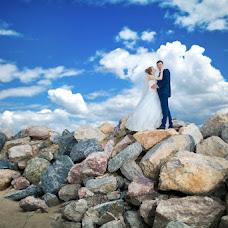 Wedding photographer Roman Korovkin (InFocus). Photo of 06.08.2017