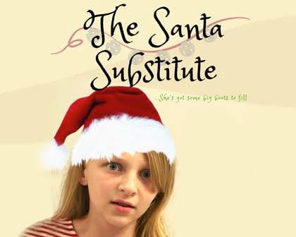 The Santa Substitute