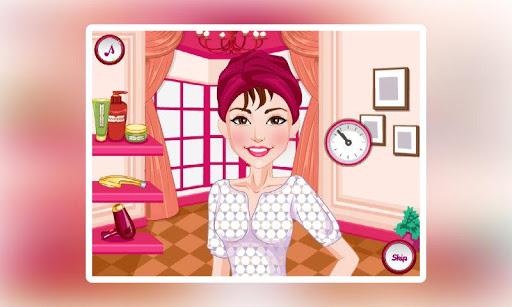 赛琳娜时尚发型