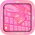 GO Keyboard Theme for Girls icon