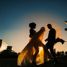 Wedding photographer Natalya Burnashkina (Burnashkina). Photo of 26.09.2017