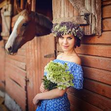 Wedding photographer Lyudmila Zharkova (LyudMilla). Photo of 27.08.2016