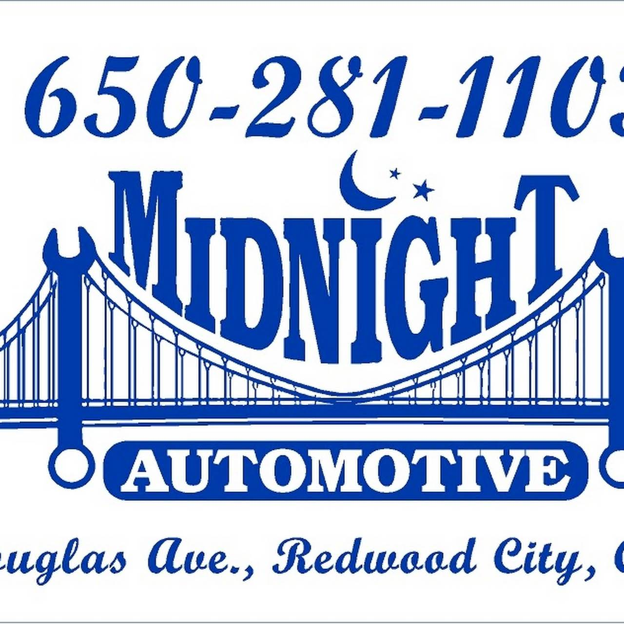 Mid-night Automotive - Trailer Hitch Supplier in Redwood City