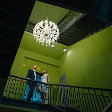 Wedding photographer Vitaliy Antonov (Vitaly). Photo of 28.03.2017