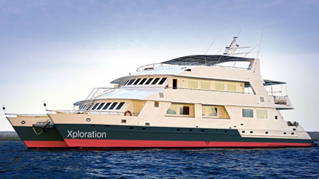 Expedition ship Celebrity Xploration will join the Celebrity fleet in March 2017.