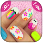 Nail Art Designs APK icon